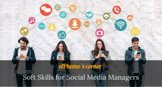 Soft Skills For Social Media Managers