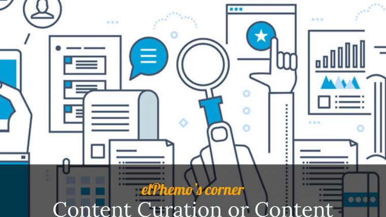 Content Curation or Content Creation, Which is better?