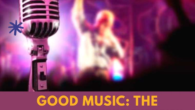 Good Music: The Unraveled Mystery