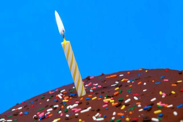 Planning A Birthday Party With 5,000 – (Part 2)