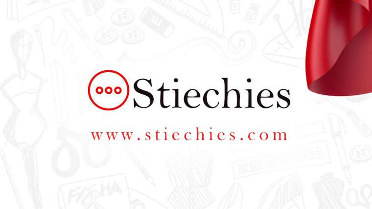 Stiechies Network Launch Her Online Platform For Fashion Designers Today.